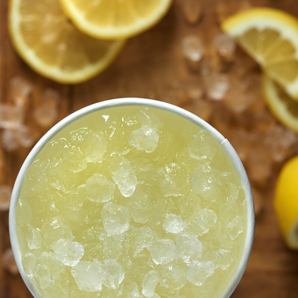Hand Squeezed Lemonade