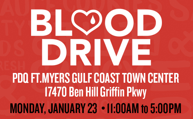 PDQ SFL Blood Drive Website News Post