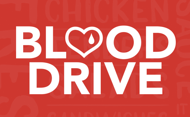 OneBlood Blood Drive