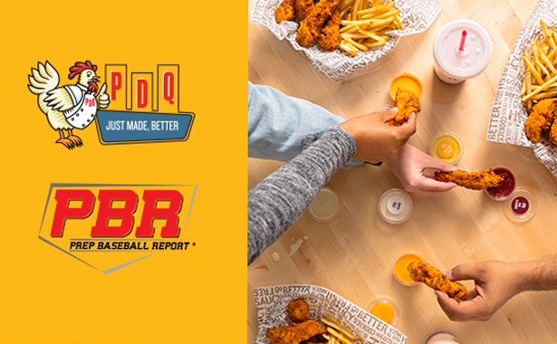 PDQ and PBR Announce Partnership
