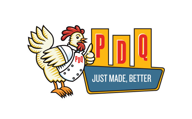PDQ Just Made, Better