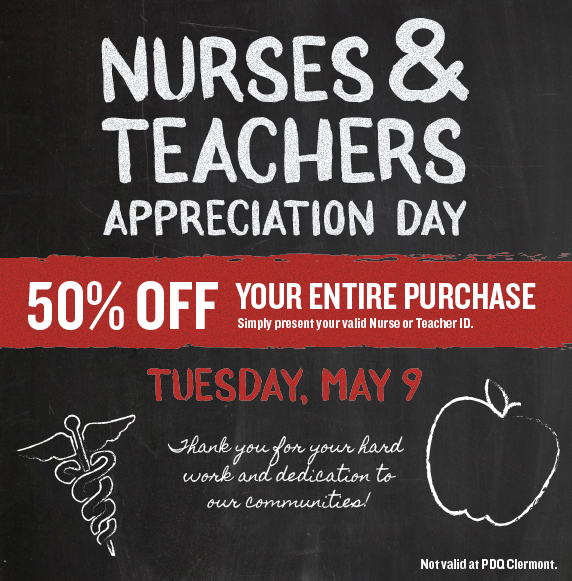 TeacherNurseAppreciation
